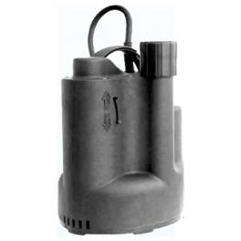 Bomba achique Pentair Nocchi DPC200/10, interruptor de nivel interior