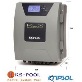Recambios para clorador salino KRIPSOL KLX