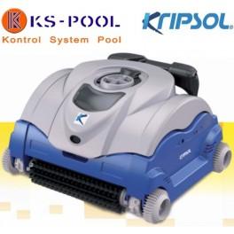 Limpiafondos piscina electrico Atlantis Evo Kripsol