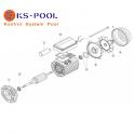 Repuestos / recambios bomba Ninfa NK Kripsol Hayward piscina