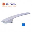 Trampolin / plataforma de saltos para piscinas
