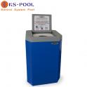 Secador centrifugadora de bañadores para piscinas, spas, centros deportivos