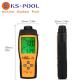 Medidor portatil del aire para CO2 piscinas publicas