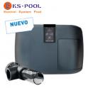Clorador Salino AQR Hayward / Kripsol piscina