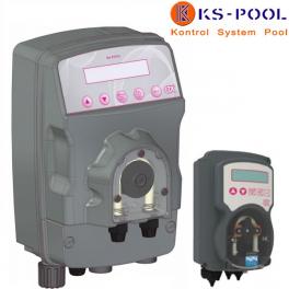 Bomba dosificadora Mypool 2 piscinas ph o rx digital CTX