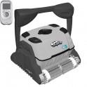 Robot limpiafondos eléctrico para piscinas Dolphin Maytronics C5