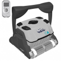 Robot limpiafondos eléctrico para piscinas  Dolphin Maytronics C6
