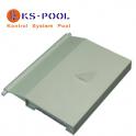 Compuerta para skimmer piscina portable