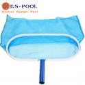 Recogehojas plus bolsa fijacion clip piscinas