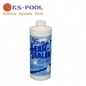 Sellador reparador de fugas Leak Sealer Lo-Chlor para piscinas