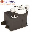Bomba dosificadora constante Kripsol KB para piscinas