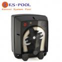 Bomba dosificadora peristáltica KBPER piscinas