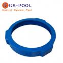 Tuerca tapa filtro piscina Kripsol modelo Granada, repuestos / recambios