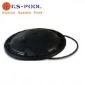 Tapa filtro piscina Kripsol modelo Artik Ak, codigo RRFI0001.01R
