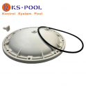 Tapa filtro piscina Fiberpool / Kripsol