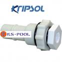 Conjunto desagüe para filtro de piscina Kripsol