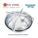Tapa para filtro de piscina marca Kripsol modelo Balear Bl