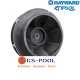 Repuestos / recambios bomba piscina Kripsol KAN PLUS + / HCP4000 Hayward