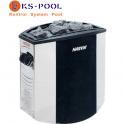 Calefactor eléctrico para saunas Harvia Vega Lux
