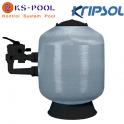 Filtro de arena bobinado modelo Barcelona Kripsol