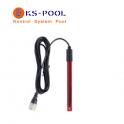 Sonda, electrodo rx redox para bomba dosificadora de piscinas