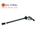 Kit aspiracion con sonda de nivel para deposito