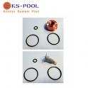 Recambios para sondas amperometricas de panel de piscina