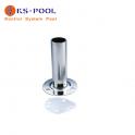 Anclaje fijo AB1 Kripsol Inox. para escaleras de piscinas