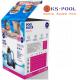 Conjunto grupo monobloc de filtracion GRE para piscinas portatiles
