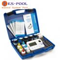 Fotómetro portátil Hanna HI97104C de agua para las piscinas
