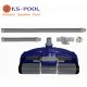 Limpiafondos automatico Superpool H20 para piscinas
