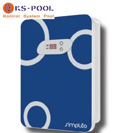 Clorador Salino Simpleo SX para piscinas