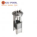 Célula Innowater para clorador salino SALT15 de piscina