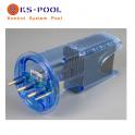 Célula Innowater para clorador salino SMC20 de piscina