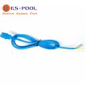 Cable alimentación Innowater para clorador salino SMC de piscina