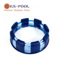 Tuerca vaso Célula Innowater para clorador salino SMC de piscina