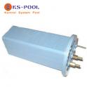 Celula clorador salino Naturalchlor / Kripsol SMC20 / SM20 / Autochlor