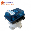Válvula selectora automática aquastar para filtro piscina