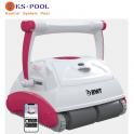 Limpiafondos automático eléctrico piscinas BWT D Line D300 APP