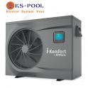 Bomba de calor piscinas i-Komfort Rc Kripsol Hayward