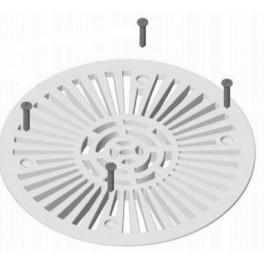 Recambio rejilla circular para sumidero piscina astralpool