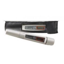Medidor digital de bolsillo de pH piscina