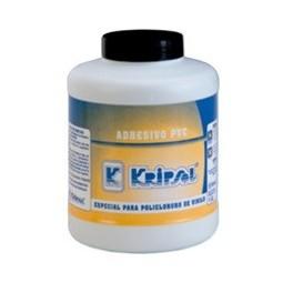 Adhesivo / pegamento kripsol para tubos y piezas pvc