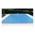 Cubierta / cobertor a medida para piscinas