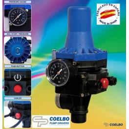 Presscontrol grupo de presión, bomba pozo (Coelbo)