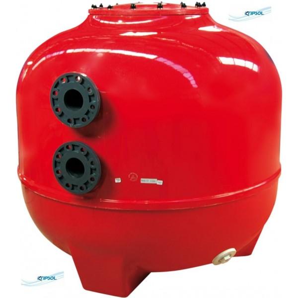 Filtro depuradora kripsol malaga bm hayward para for Filtro piscina desmontable