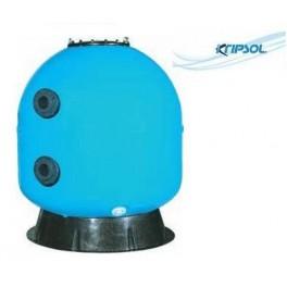 Filtro depuradora industrial piscinas Kripsol Hayward Artik